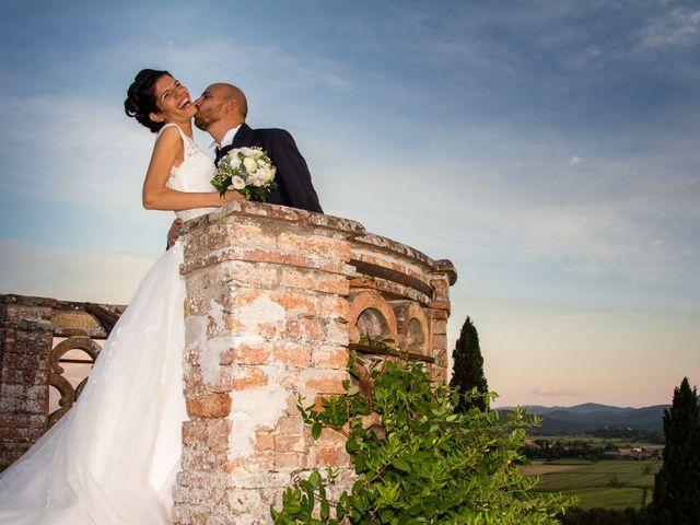 Il matrimonio di Diego e Stefania a Perugia, Perugia 35