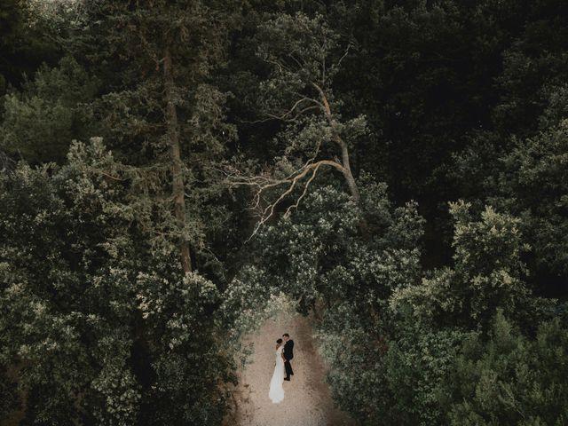 Le nozze di Jon e Eleonora