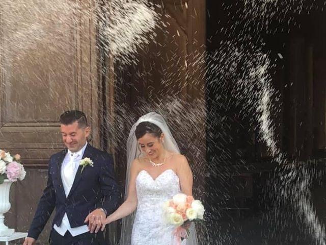 Il matrimonio di Massimiliano e Federica  a Orta San Giulio, Novara 3