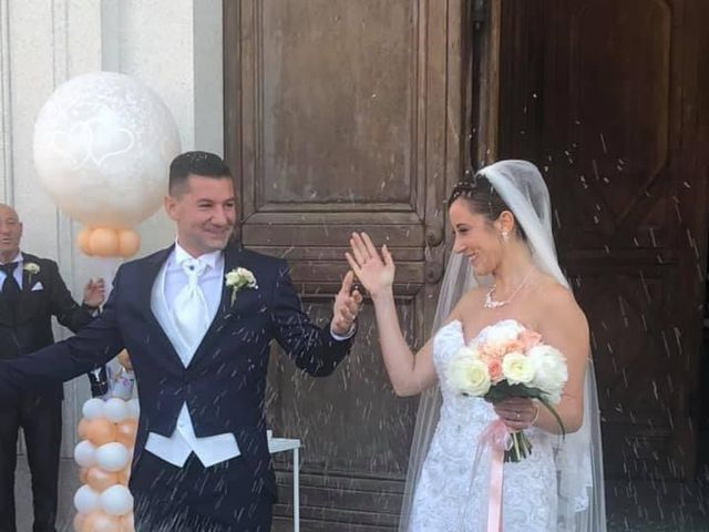 Il matrimonio di Massimiliano e Federica  a Orta San Giulio, Novara 4