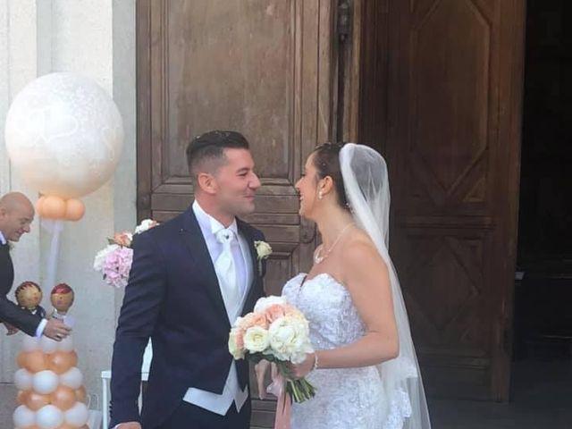 Il matrimonio di Massimiliano e Federica  a Orta San Giulio, Novara 5