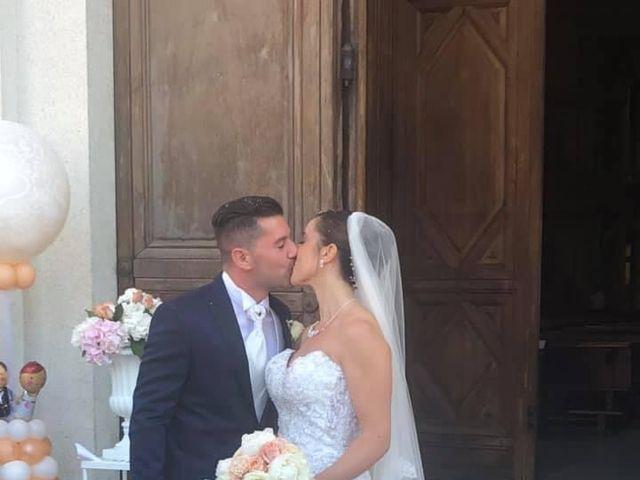 Il matrimonio di Massimiliano e Federica  a Orta San Giulio, Novara 6