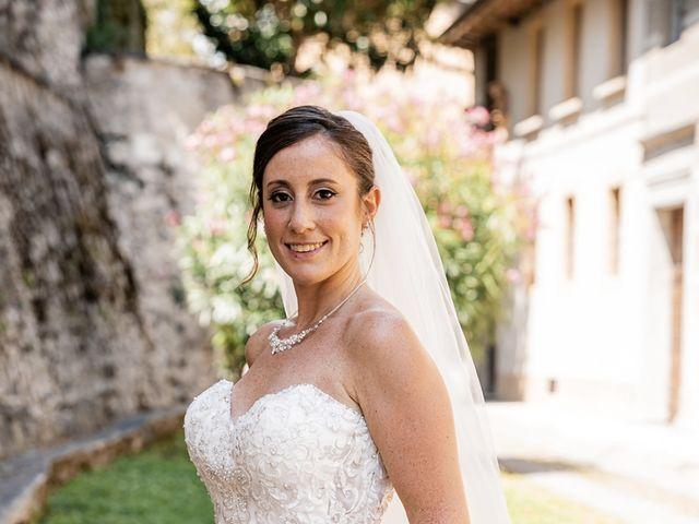 Il matrimonio di Massimiliano e Federica  a Orta San Giulio, Novara 31
