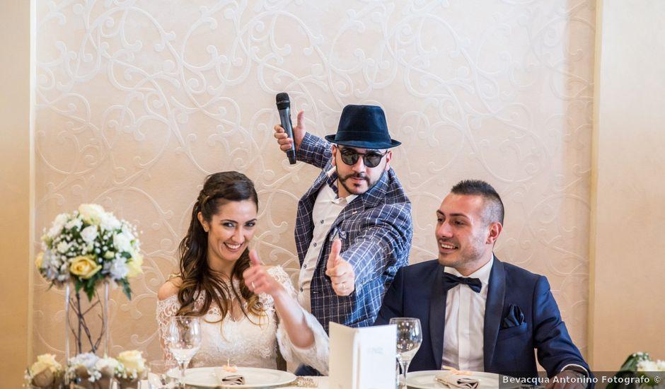 Il matrimonio di Pasquale e Marilena a Tropea, Vibo Valentia