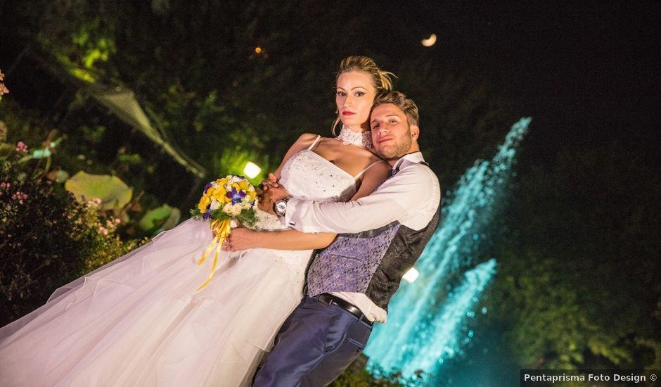 Il matrimonio di Roberto e Anna a Lodi, Lodi