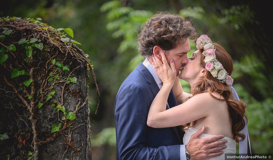 Il matrimonio di Tito e Valeria a Acireale, Catania