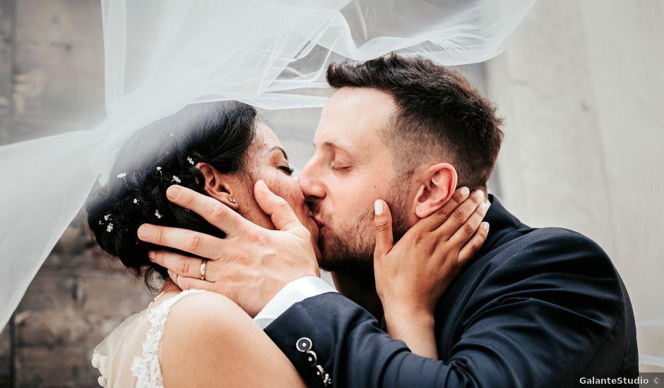Il matrimonio di Gianluca e Sara a Trento, Trento