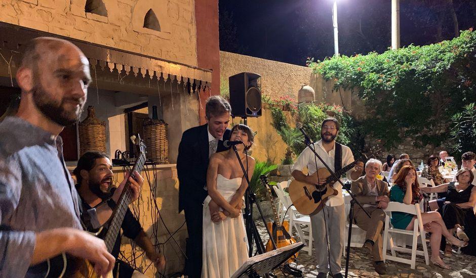 Il matrimonio di Flavia e Alessio a Bolognetta, Palermo