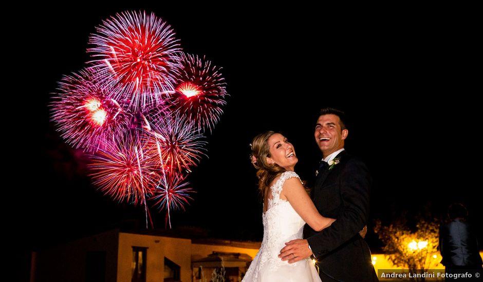 Il matrimonio di Marco e Rossana a Bettola, Piacenza
