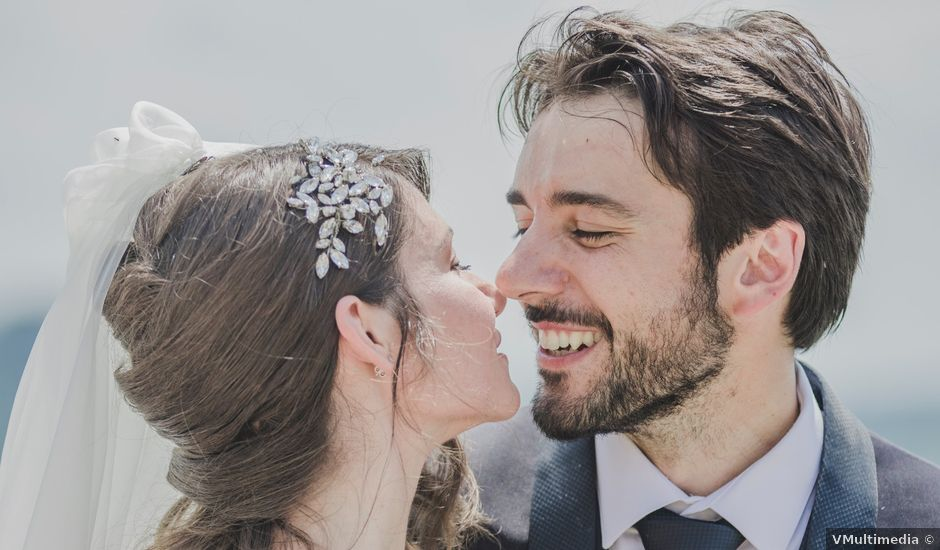 Il matrimonio di Michele e Anna a Cesena, Forlì-Cesena