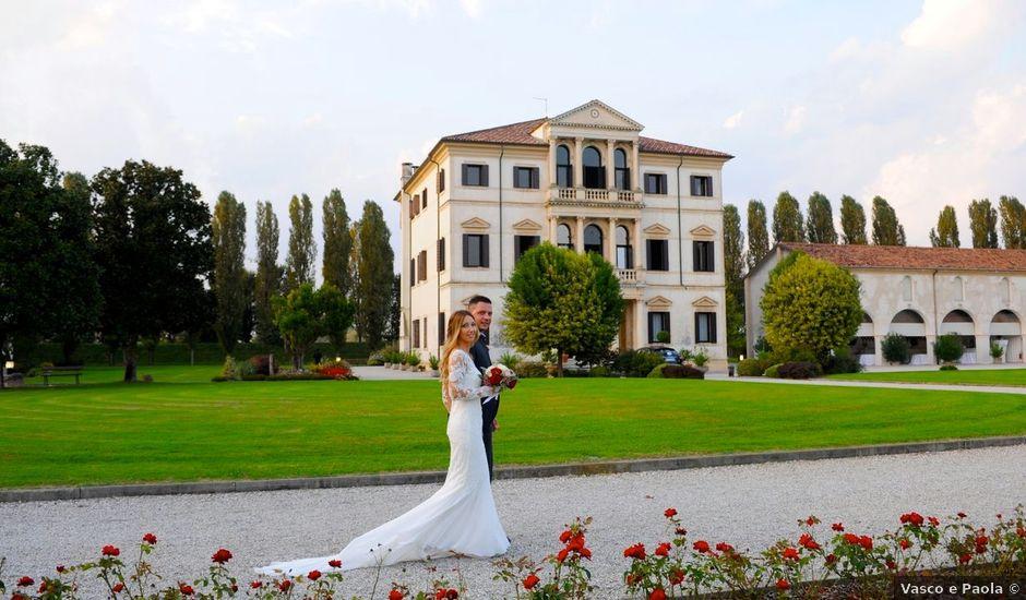 Il matrimonio di Alessandro e Tania a Salzano, Venezia