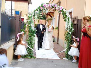 le nozze di Ludovica e Paolo 2