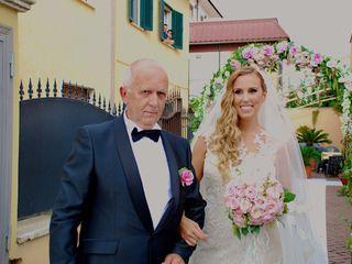 le nozze di Ludovica e Paolo 3