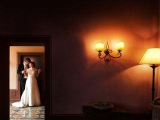 Le nozze di Ida e Antonio