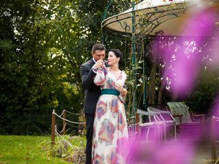 Le nozze di Chiara e Carlos 2