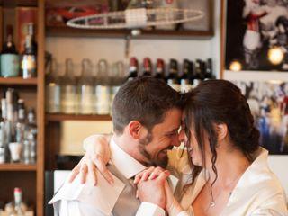 Le nozze di Silvia e Fabio