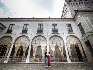 Le nozze di Lucia e Silvano 3