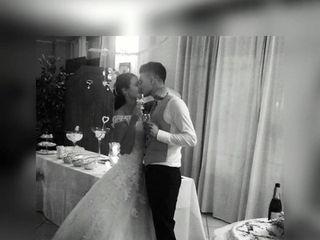 Le nozze di lorenzo e noemi