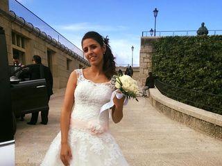 Le nozze di lorenzo e noemi 3