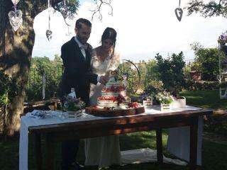 Le nozze di Sara e Pierfrancesco  3