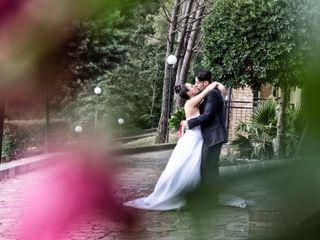 Le nozze di Lory e Giuseppe