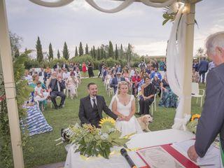 Le nozze di Gaia e Fabio 3