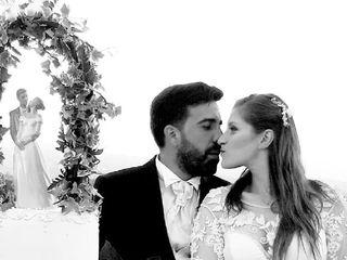 Le nozze di Alessandro  e Giusy  1