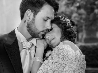le nozze di Emanuela e Daniele 3