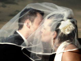 Le nozze di Mariaelisa e Gianluca