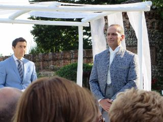 Le nozze di Ellen e Riccardo 2