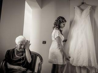 le nozze di Silvia e Gaetano 2