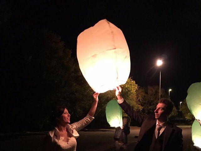 Il matrimonio di Marco e Ilaria a Cura Carpignano, Pavia 5