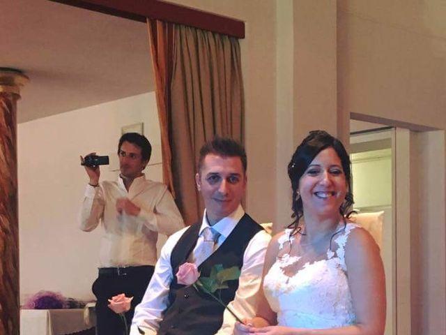 Il matrimonio di Marco e Ilaria a Cura Carpignano, Pavia 6