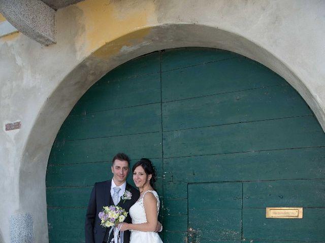 Il matrimonio di Marco e Ilaria a Cura Carpignano, Pavia 18