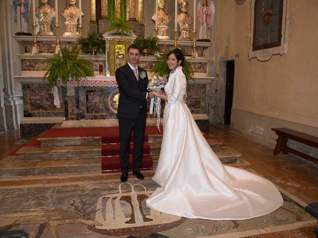 Il matrimonio di Marco e Ilaria a Cura Carpignano, Pavia 22