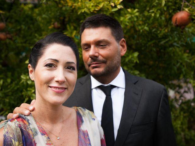Il matrimonio di Carlos e Chiara a Treviso, Treviso 1