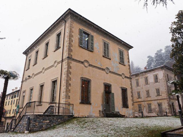 Il matrimonio di Fabio e Silvia a Cantù, Como 2