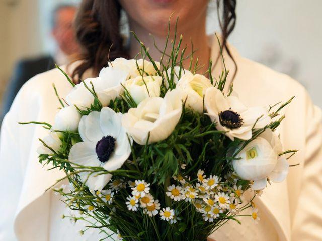 Il matrimonio di Fabio e Silvia a Cantù, Como 9