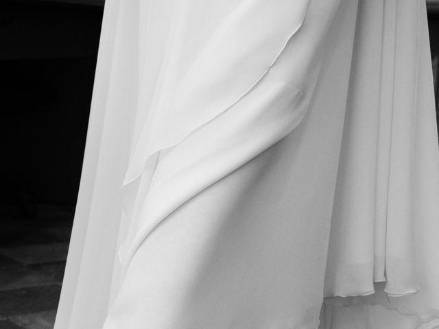 Il matrimonio di Fabio e Silvia a Cantù, Como 11