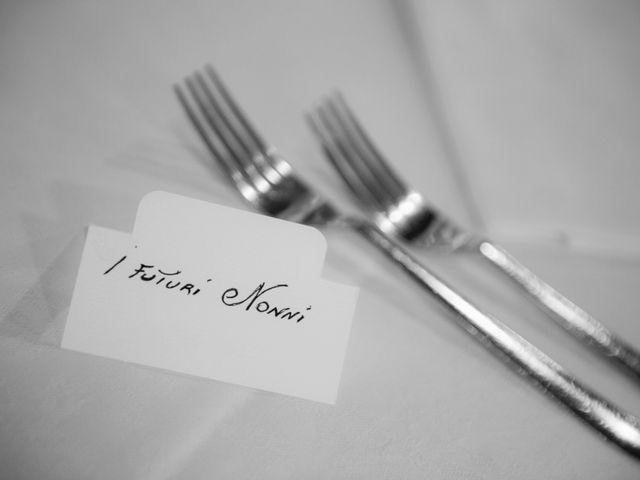 Il matrimonio di Fabio e Silvia a Cantù, Como 17
