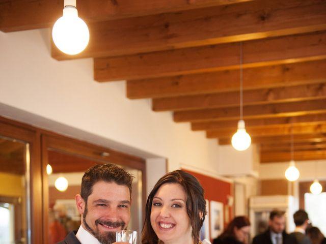Il matrimonio di Fabio e Silvia a Cantù, Como 22