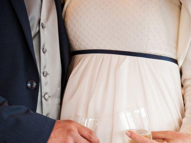 Il matrimonio di Fabio e Silvia a Cantù, Como 23
