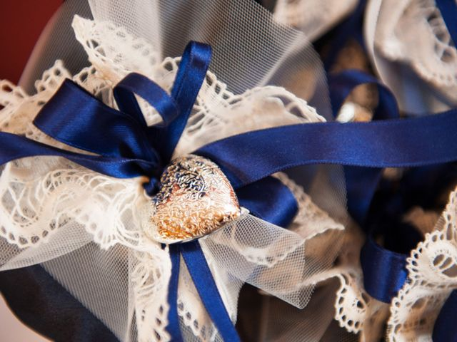Il matrimonio di Fabio e Silvia a Cantù, Como 30