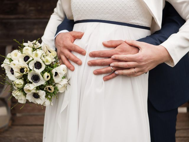 Il matrimonio di Fabio e Silvia a Cantù, Como 39