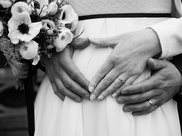 Il matrimonio di Fabio e Silvia a Cantù, Como 40