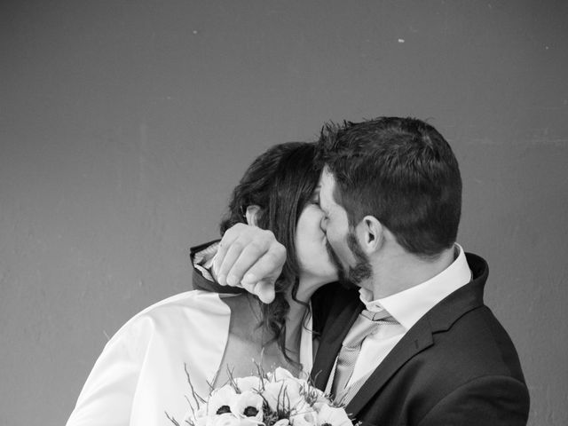 Il matrimonio di Fabio e Silvia a Cantù, Como 42