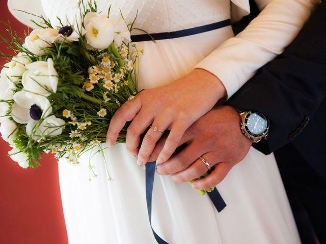 Il matrimonio di Fabio e Silvia a Cantù, Como 44
