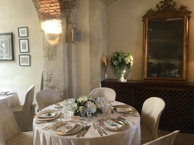 Il matrimonio di Maurilio Frau e Marina Elena Orilio a Cagliari, Cagliari 10