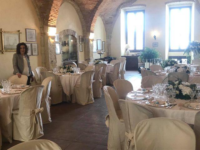 Il matrimonio di Maurilio Frau e Marina Elena Orilio a Cagliari, Cagliari 11