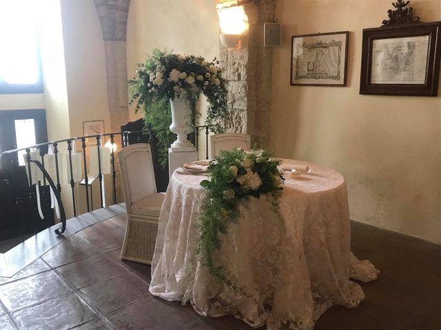 Il matrimonio di Maurilio Frau e Marina Elena Orilio a Cagliari, Cagliari 14